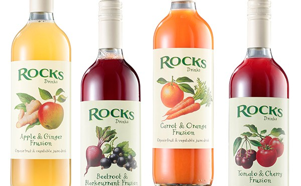 Rocks Drinks